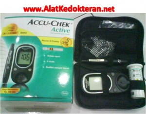 jual-accu-chek-active-alat-tes-gula-darah-cek-diabetes-murah di malang surabaya jakarta