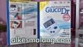 Gluco Dr Alat Tes Gula Darah Harga Alat Tes Gula Darah Malang