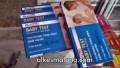 Jual Baby Test Untuk Mendeteksi Masa Subur Wanita