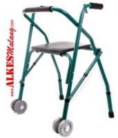 Jual rolator alat bantu berjalan di Malang | alat bantu jalan
