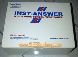 alat tes narkoba inst answer deteksi pemakaian narkotika strip tes urine
