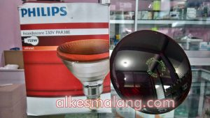 Lampu Infraphil Inframerah Philips Jual Spare Part Infraphil Malang