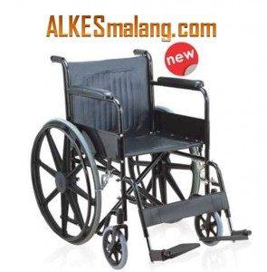 kursi roda corona di malang